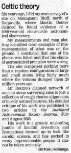 New Zealand Herald, Thursday May 14th, 2009